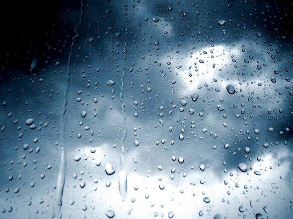Listening to the Rain (2/2)