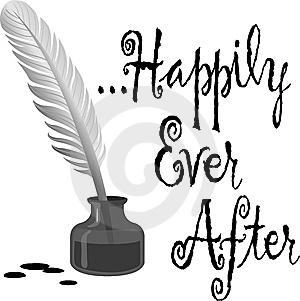 Daily Prompt: Happily Ever After (3/3)