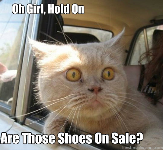 Girl Sale Shoes