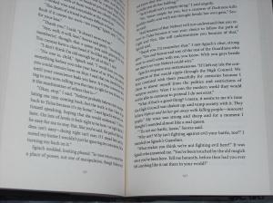 A book I've read (c) JLPhillips 2013