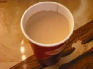 My addiction, Tim Hortons coffee (C)JLPhillips 2013