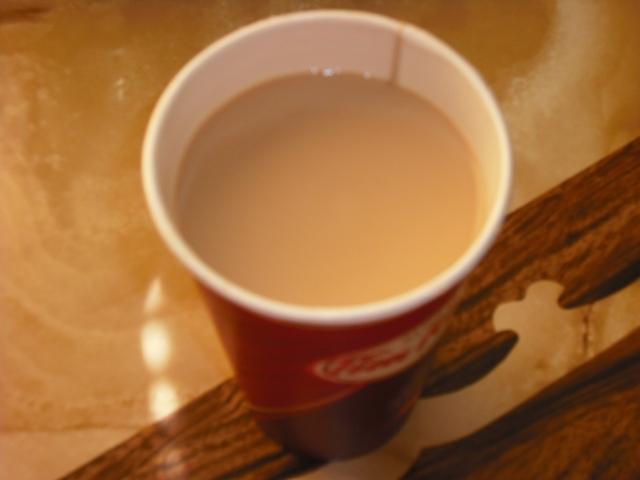 My addiction, Tim Hortons coffee (C)JLPhillips 2013