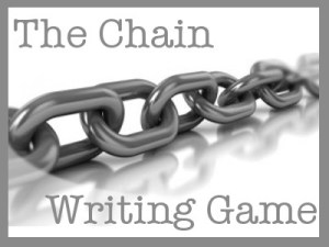 chain-writing-game