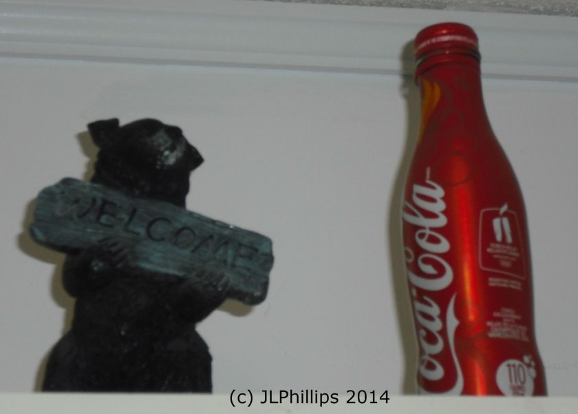 cokebear