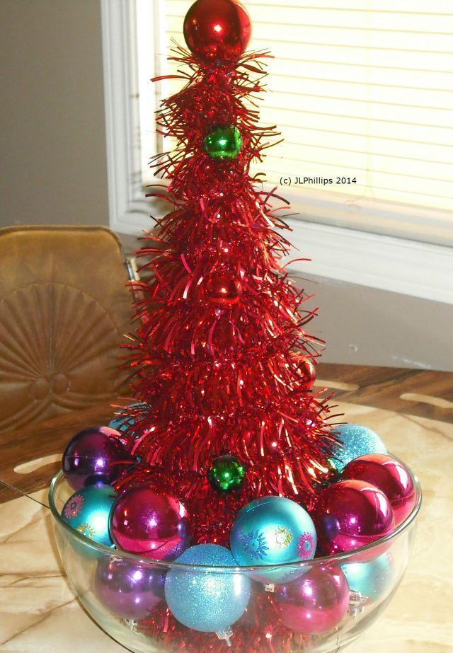 O' Christmas tree!
