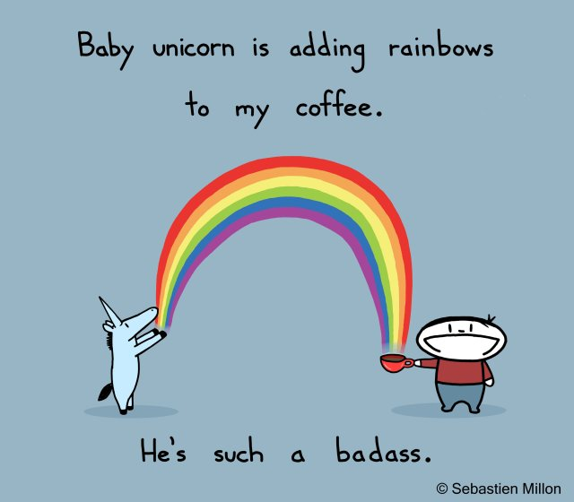 unicorncoffee