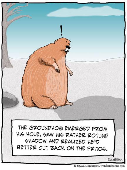 groundhog-fritos