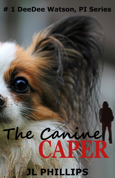 cover play 5 canine caper