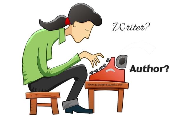 Writer-